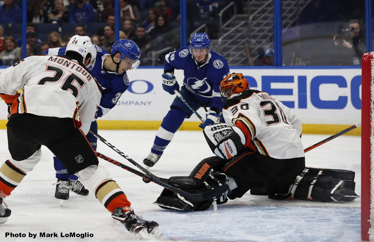Game Recaps   Lightning Insider   Tampa Bay Lightning