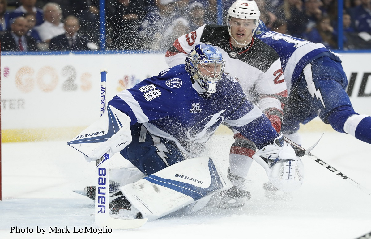 the daily charge features blog lightning insider tampa bay